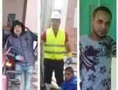 أهالى منية المرشد بكفر الشيخ يطالبون بتوصيل الصرف للقرية بعد مصرع 4 أشخاص فى بيارة