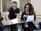 لطيفة تستعد لحفلها فى افتتاح مهرجان الموسيقى العربية مطلع نوفمبر المقبل