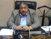"""رئيس """"صرف القاهرة"""": جارى شراء 8 شفاطات جديدة تحسبا لسقوط أمطار"""