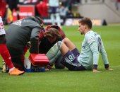 بايرن ميونخ يعبر ماينز بصعوبة ويخسر جوريتسكا للإصابة.. فيديو
