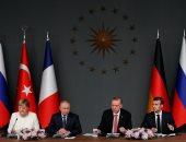 مبعوث أمريكى يشيد بنتائج قمة إسطنبول الرباعية حول سوريا