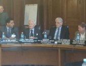 سفير مصر لدى صربيا يلقى كلمة بالمنتدى العالمى السادس للشباب فى بلجراد