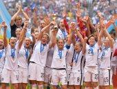 فيفا يوافق على زيادة جوائز كأس العالم 2019 للسيدات