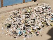 القمامة تحاصر شوارع فيصل.. والأهالى يطالبون المسئولين بالتدخل