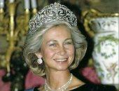 صاحبة الدم الأزرق الأنقى.. لماذا أطلقت تلك الصفة على صوفيا ملكة إسبانيا؟