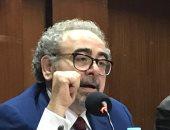 رئيس اتحاد كتاب مصر: أغلب الترجمات العربية مشوهة وأصحابها هواة