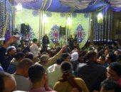 """بحضور 2 مليون زائر.. استعدادات مكثفة للاحتفال بمولد """"الدسوقى"""" فى كفر الشيخ"""