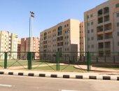 محافظ القاهرة يتفقد مشروعى المحروسة 1 و 2.. فيديو وصور
