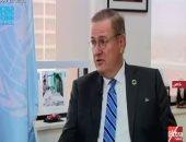 الأمم المتحدة: اقتصاد مصر على الطريق الصحيح.. ورؤية 2030 تتماشى مع أهدافنا