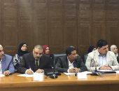 قرارت هامة لمجلس تنفيذى شمال سيناء .. تعرف عليها