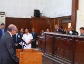 """اليوم.. الحكم على العادلى فى إعادة محاكمته بـ""""الاستيلاء على أموال الداخلية"""""""
