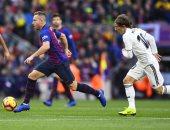 ريال مدريد يتفق مع برشلونة على إقامة الكلاسيكو 18 ديسمبر