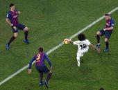 برشلونة يسحق ريال مدريد 5-1 فى الكلاسيكو الأسباني