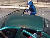 تعرف على عقوبة طالب استعان بصديقه فى سرقة سائق بالإكراه بالغربية