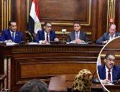 صور.. رئيس هيئة الاستعلامات يطالب الإعلام المصرى بالاهتمام بالقارة السمراء