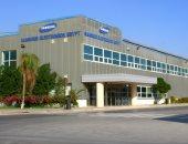 مصنع سامسونج فى بنى سويف يستأنف العمل بعد انتهاء مدة الحجر الصحى