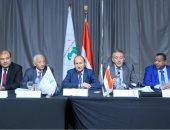 وزير التجارة والصناعة يلتقى أعضاء الغرف العربية ويؤكد: تحقيق التكامل ضرورة
