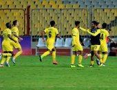 شاهد.. الوصل يسجل بعد 38 ثانية ضد الأهلي السعودى فى البطولة العربية