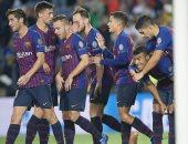 أخبار برشلونة اليوم عن تغييرات فى التشكيل ضد كولتورال ليونيسا بالكأس