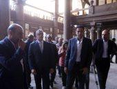 وزير الآثار: 30 مليون جنيه تكلفة مبدئية لترميم مسجد الماردانى ويستغرق26 شهرا