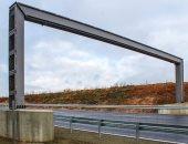 ألمانيا تبنى جسرا للفئران فقط بتكلفة 93 ألف يورو
