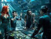 مخرج فيلم Aquaman يعلن انتهاء تصويره بصورة على إنستجرام