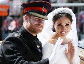 عمرهم ماهينسوها.. ماذا قال هارى وميجان عن أكثر لحظة مميزة فى زفافهما