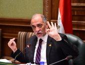 تضامن النواب توافق على تعديل قانون صندوق شهداء ومصابى العمليات الإرهابية