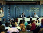 رئيس dmc: إتاحة الفرصة لكافة القنوات لتغطية مهرجان القاهرة السينمائى