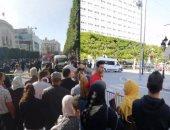 النيابة العامة: انتحارية تونس جامعية عاطلة عن العمل