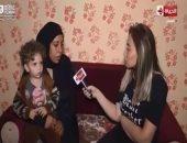"""""""صبايا"""".. طفلة عذبها والدها حتى الموت بعدما تركتها أمها لأجل الزواج"""