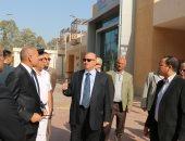 محافظ القاهرة ووزير الرياضة يشاركان اليوم فى ماراثون جرى للقضاء على فيروس سى