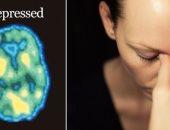 كيف يؤثر الاكتئاب على صحة عقلك وذاكرتك؟