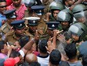 رئيس وزراء سريلانكا المقال: أحظى بثقة غالبية أعضاء البرلمان