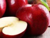 التفاح هيحميك من السرطان ويقلل الإصابة بالزهايمر