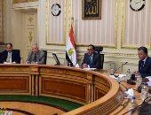 رئيس الوزراء: مشاركة القطاع الخاص إحدى آليات تخفيض الدين العام ودفع الاستثمار.. صور