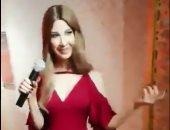 """صناعة تمثال للفنانة نانسى عجرم بمتحف الشمع فى تركيا """"فيديو"""""""