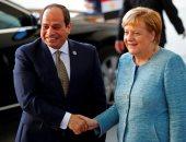 الرئيس السيسي يستقبل اليوم وزيرى الخارجية والداخلية الألمانيين