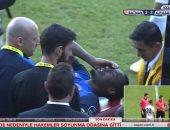 زميل تريزيجيه فى قاسم باشا يخطف قلوب الجميع فى كأس تركيا.. فيديو وصور
