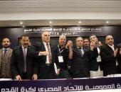 أحمد شوبير ودينا الرفاعى يحصدان المقعدين الشاغرين بانتخابات الجبلاية