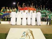 منتخب الفروسية لالتقاط الأوتاد يتصدر اليوم الأول لبطولة كأس العالم