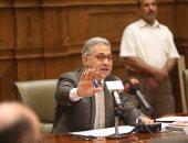 """""""محلية البرلمان"""" تطالب بخطة زمنية لتطوير منظومة المواقف ووقف الخسائر"""