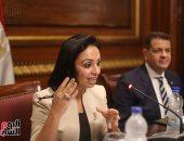 القومى للمرأة: تعديلات قانون النفقة مكتسبا جديداً للمرأة المصرية ولمصلحة الطفل