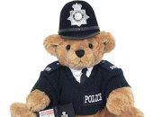 بحثا عن التمويل.. الشرطة البريطانية تبيع دباديب