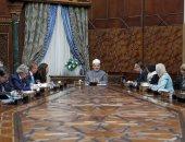 الإمام الأكبر: أولوية تحقيق السلام تراجعت أمام المصالح الاقتصادية والأصوات العنصرية