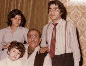 """هل تذكرون أحمد عبد الله نصر """"الطفل اللمض"""" فى مسرحية حقا إنها عائلة محترمة"""