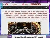 """أحمد موسى يبرز انفراد """"اليوم السابع"""" لقانون النظافة الجديد"""
