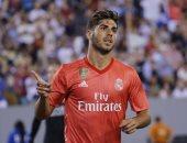 ملخص وأهداف مباراة ميليا ضد الريال فى كأس ملك إسبانيا