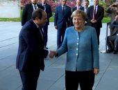 حصاد زيارة الرئيس لبرلين: إنجازات فى ملفات السياسة والاقتصاد والأمن