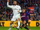 أخبار برشلونة اليوم عن ظلم جوردى ألبا فى البارسا ومنتخب إسبانيا